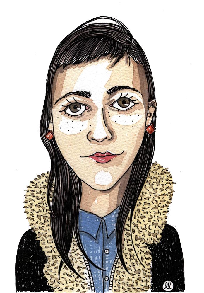 portrait tefi