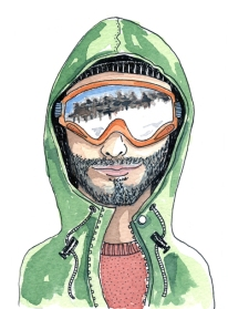 ski master
