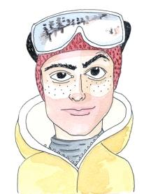 ski sensei